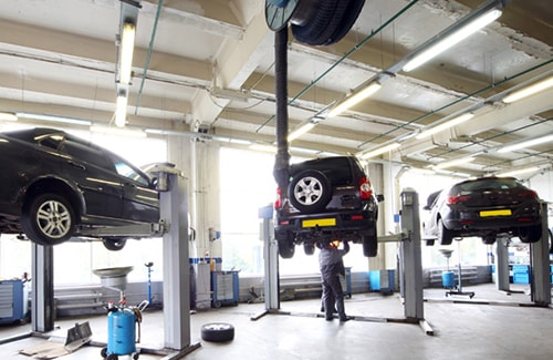 Garages In Reading For Car Repair Mot And Service Ra