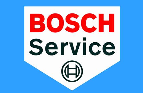 Bosche service centre